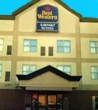 Best Western Airport Suites