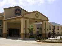 Best Western Isabelle Court