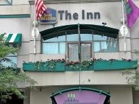 Best Western Inn At Longwood