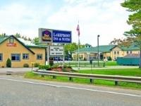 Best Western Lakefront Inn