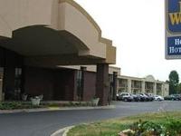 Best Western Hospitality Hotel