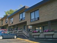 Best Western Downtown Motel