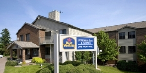 Bw Plus Superior Inn And Stes