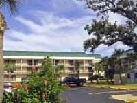 Best Western Oak Manor Motel
