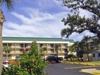 Best Western Oak Manor Motel