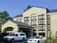 Best Western Jackson North