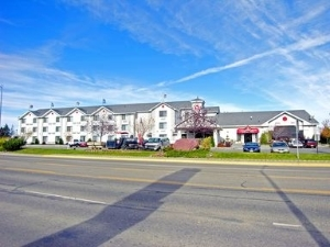 Best Western Great Northern In