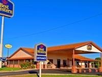 Best Western Santa Rosa Inn