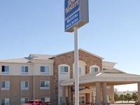Best Western Montezuma Inn