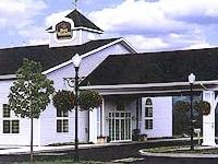 Best Western Inn And Suites