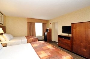 Best Western Bronx Inn
