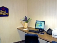 Best Western Suites Greenville