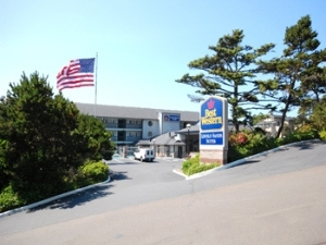 Best Western Lincoln Sands Ste