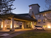 Best Western Inn At Meadows