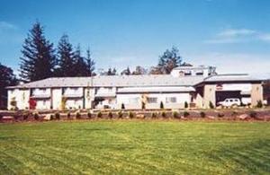 Best Western Oak Meadows Inn