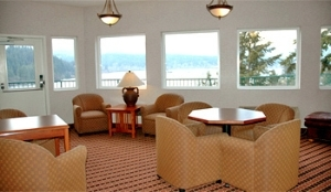 Best Western Columbia River