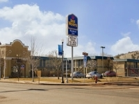 Best Western Madras Inn