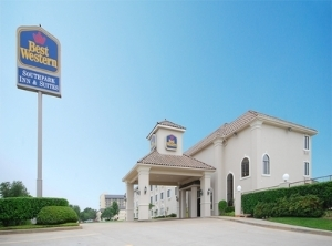 Best Western Plus Southparkinn
