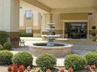 Best Western Fountainview Inn
