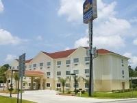 Best Western Cleveland Inn