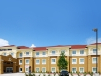 Best Western Katy Inn Suites