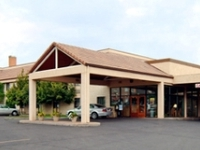 Best Western Town Country Inn