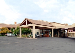 Best Western Town Country Inn