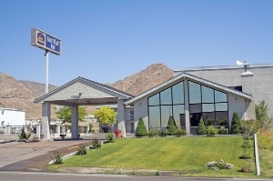 Best Western Salt Flat Inn