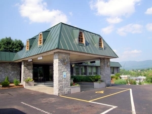 Best Western Waterbury Stowe