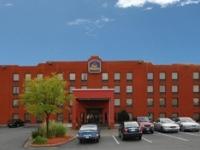 Best Western Executive Hotel