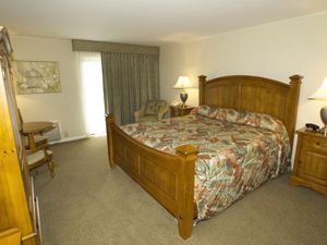Best Western Plus Hotel Chincoteague Island