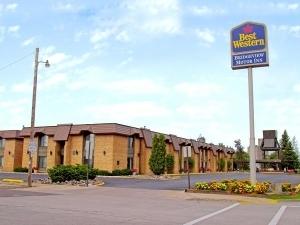 Best Western Brdgeview Mtr Inn