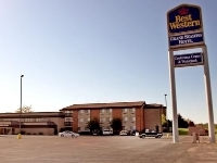 Best Western Grand Seasons Hotel
