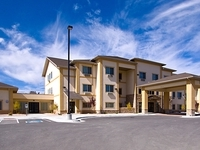 Best Western Fossil Country In