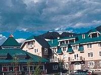 Best Western Pocaterra Inn