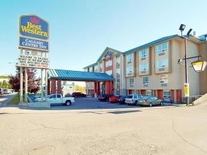 Best Western Calgary Centre Inn