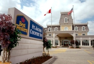 Best Western St Jacobs