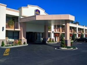 Best Western Inn On The Hill