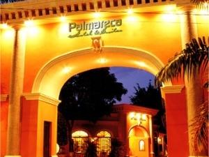Bw Palmareca Hotel And Suite
