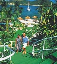 Best Western Carib Beach Rsrt