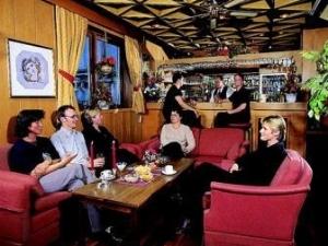 Bw Kinsarvik Fjord Hotel
