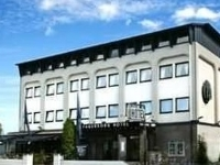 Bw Fagerborg Hotel A S