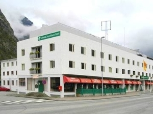 Best Western Sunndalsora Hotel
