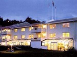 Best Western Tingvold Park Hotel