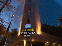 Bw Premier Thracian Hotel