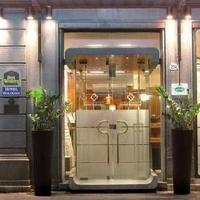 Best Western Hotel Bulgaria