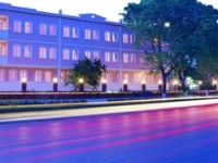 Bw Citadel Hotel