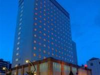 Bw Hotel Sapporo Nakajima Koen