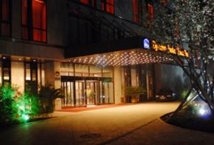Best Western Byronn Hotel Tianji