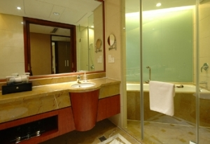 Best Western World Trade Jinhu